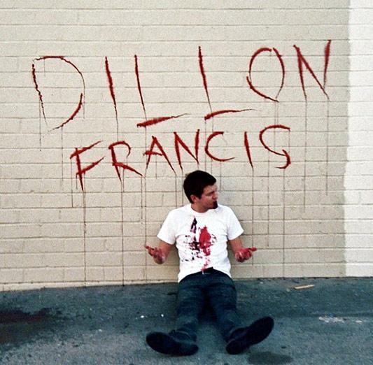 dillon francis logo - photo #32