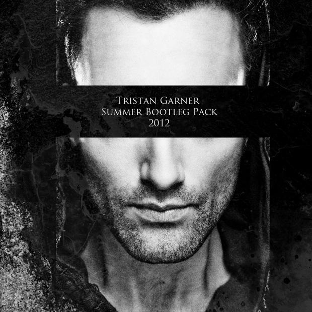 Tristan Garner: Summer Bootleg Pack 2012 - my music is