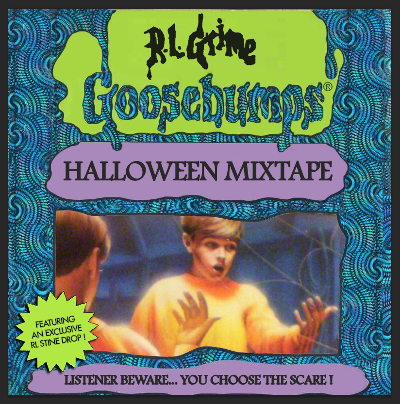 RL Grime - Halloween Mix