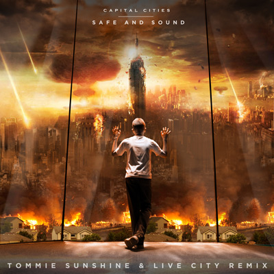 Safe And Sound - Capital Cities [HiFi] Mp3 & Flac | Free